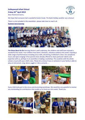 thumbnail of Newsletter 26.4.19 (1)