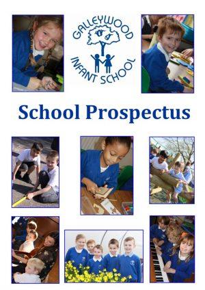 thumbnail of SCHOOL PROSPECTUS updated 7.10.19